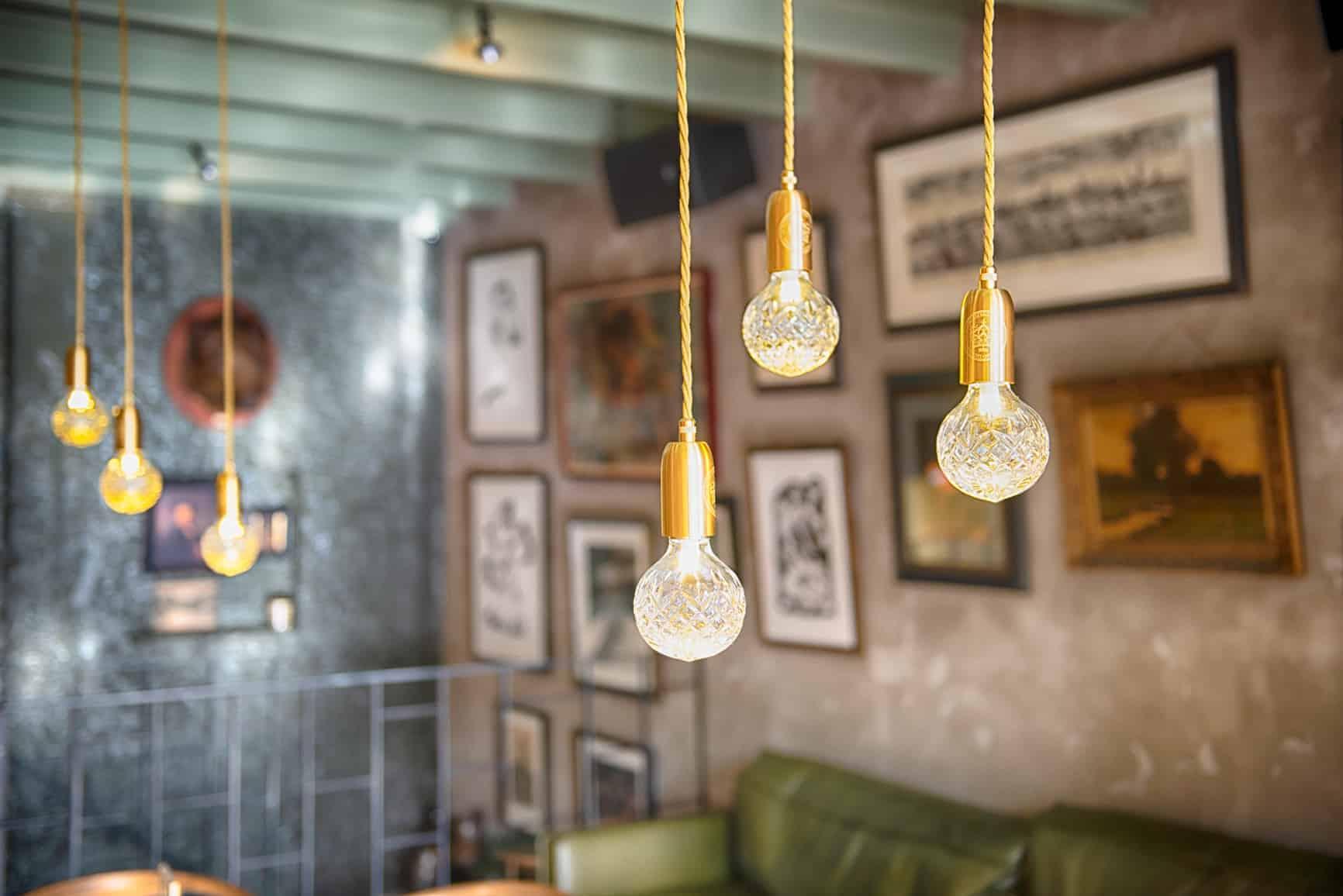 Inside a most unique Amsterdam Bar